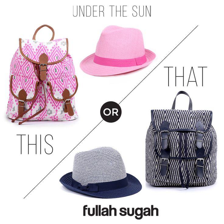 Синий или розовый?