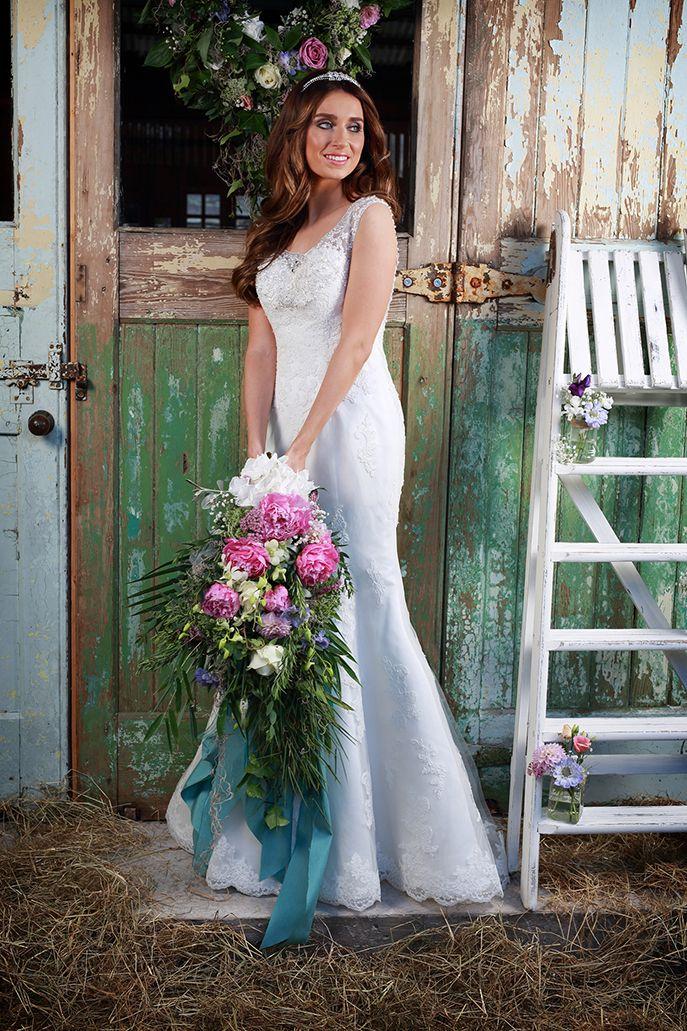 Wedding Weddingdress Amandawyatt Bridal Amanda Wyatt Promises