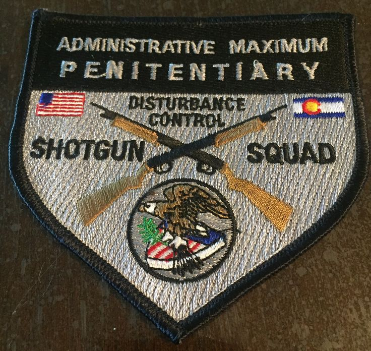 11 Best Colorado Police Badges Images On Pinterest
