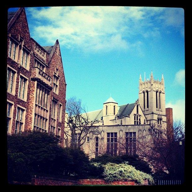 Seattle university resume help
