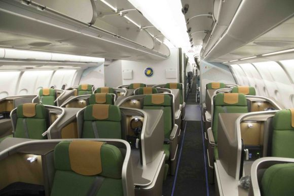 On 30th November 2016, RwandAir the national flag carrier of the Republic of Rwanda took delivery of its second Airbus A330 (300 series) at the Airbus delivery centre, Toulouse France.The ...