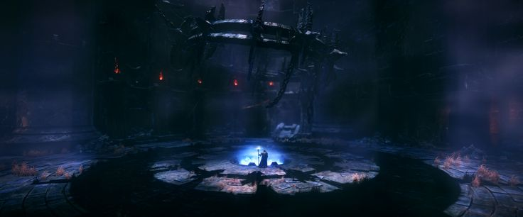 Lords Of The Fallen 00 | by .Natty.Dread.