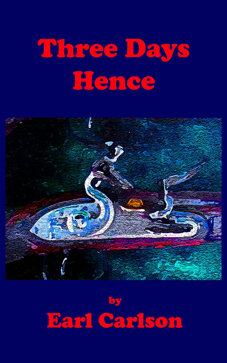 """This novella is serialized in Novella T.  http://www.novella-t.com/subscribe/ """"How does one prepare for a duel? What are the details that must be arranged? If one has already drafted a will and made one's funeral arrangements; if one has no family to inform; no pets for which to find new homes; no rents in one's life in need of repair; no letters to write; no goodbyes to be said; then how does one fill the hours between the challenge and the sunrise three days hence?"""""""