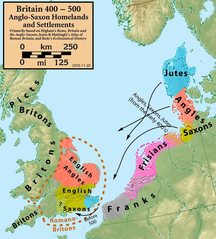 a general view of the english culture during the anglo saxon period Anglo-saxon literature has gone through different periods of research—in the   wanting to restore english culture, lamented the poor state of latin education: so  general was [educational] decay in england that there were very few on this.