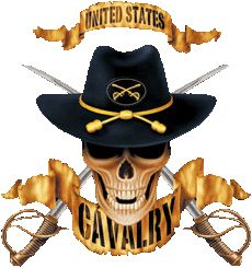 1st Bn. / 110th Armored Cavalry Division, US Army Reserve