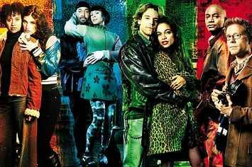 """10 Life Lessons We Learned From """"Rent"""""""
