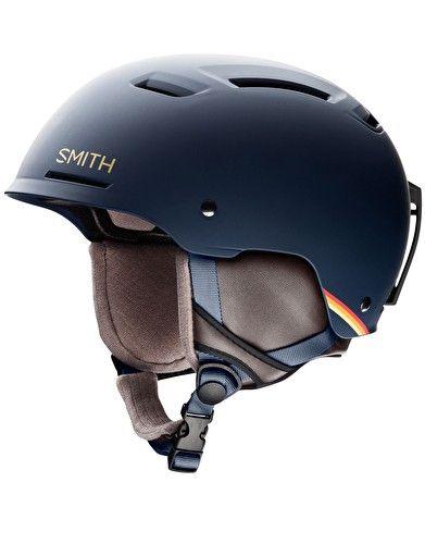 Smith Optics Pivot Helmet - Matte Navy