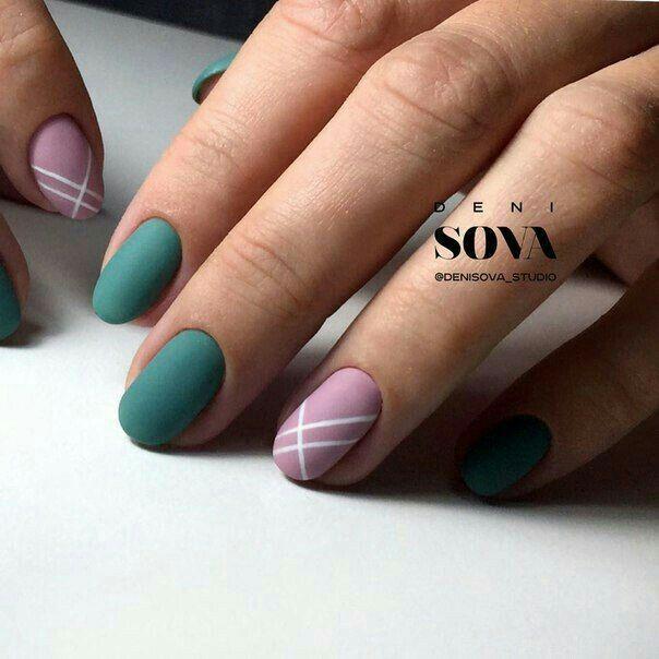 116987 cute nails