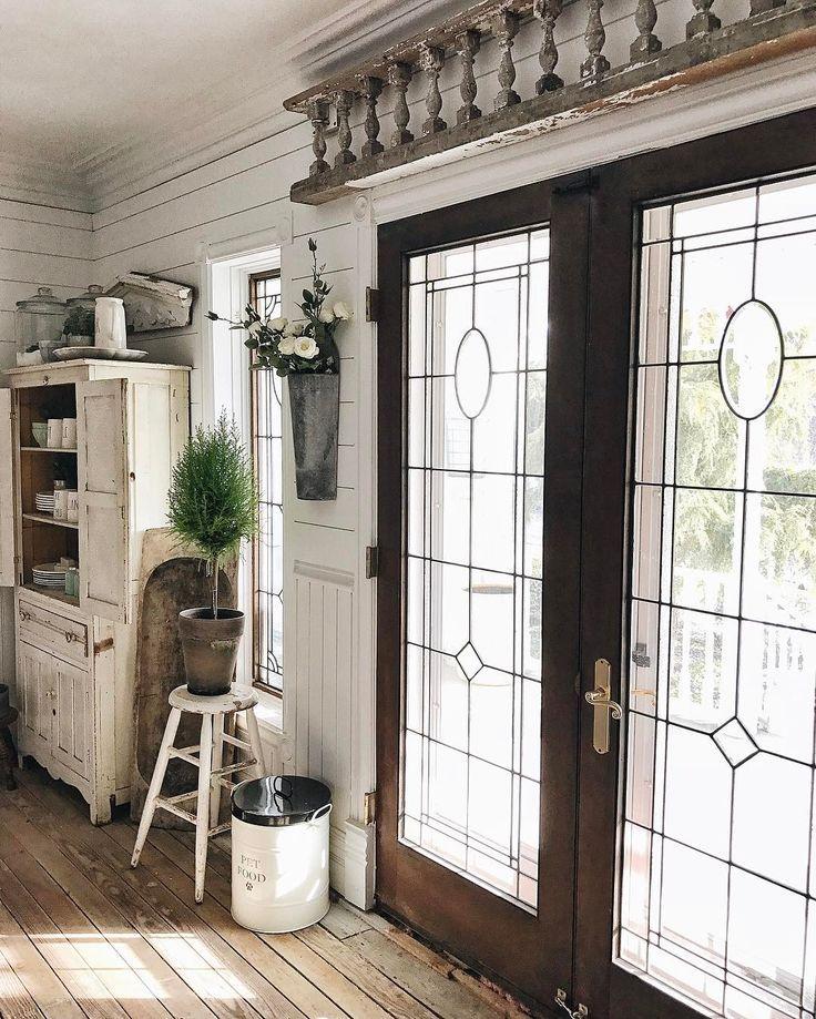 Sliding Glass Door Design Ideas: Best 25+ Architectural Salvage Ideas On Pinterest