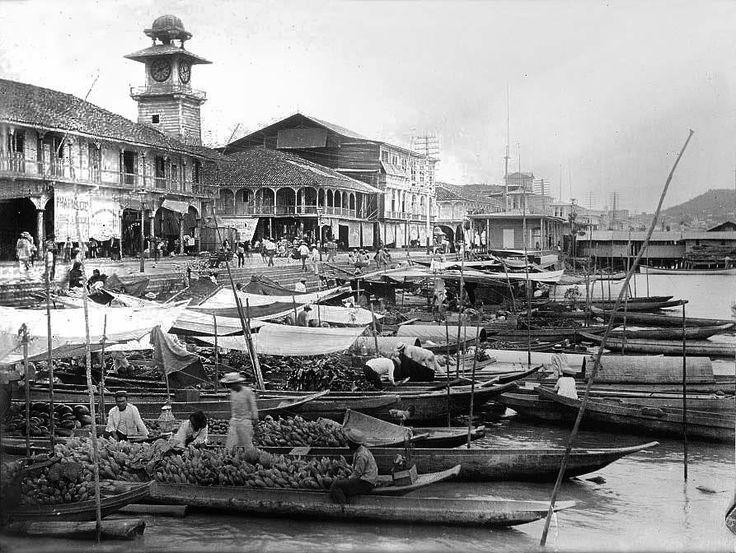 1890 malec n y casa consistorial antiguo municipio for Casas municipio guayaquil