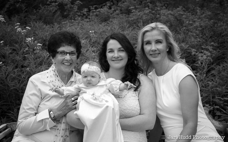 4 Generations by Jari Hudd on 500px