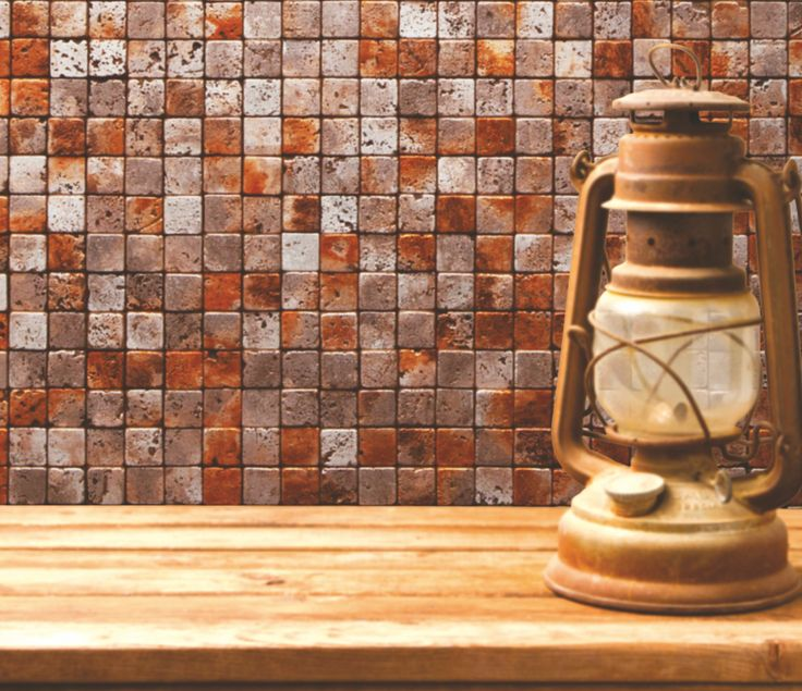 Timeless Design #Veromar #GlamourCollection #NaturalStone #Mosaic