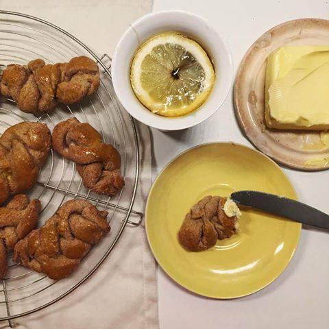 Szafi Fitt diétás, gluténmentes Luca napi kalács recept (maglisztmentes paleo kalács) -0,9g CH