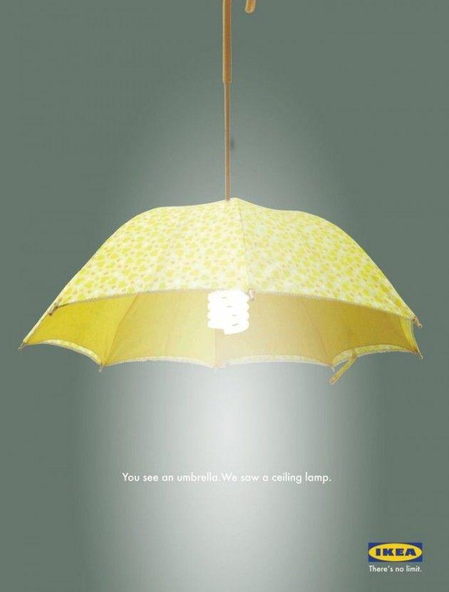 Adorable Repurposed Umbrellas -Refurbished Ideas