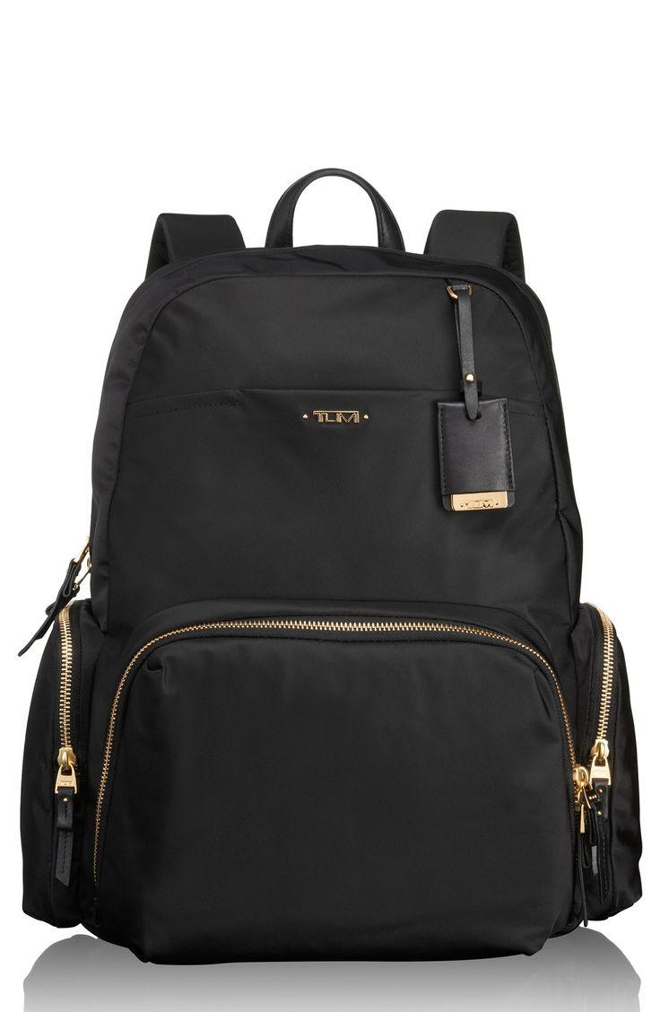 Tumi 'Calais' Computer Backpack (16 Inch)
