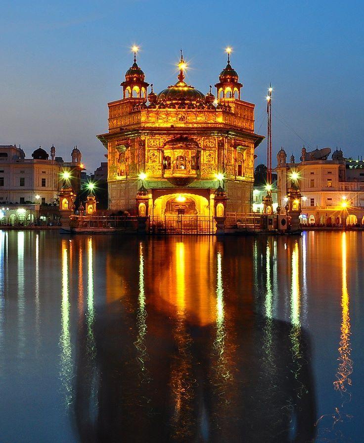 Trip To Amritsar Essay – 248731