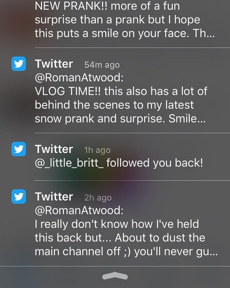 """Its the best Valentines day ever when @_little_britt_ follows me back on Twitter. (@romanatwood my favorite YouTuber girlfriend). I thought it was one of those """"Fan Pages"""" but NOPE! Its really is her. I was so happy. Great day for me. In hopes one day @romanatwood will follow me back(: . SMILE MORE #RomanSoldier by mcguire2436"""