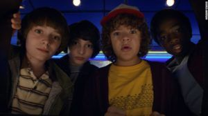 Watch The Latest Trailer For Stranger Things (Season 2)