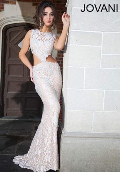 Jovani Dresses 2014