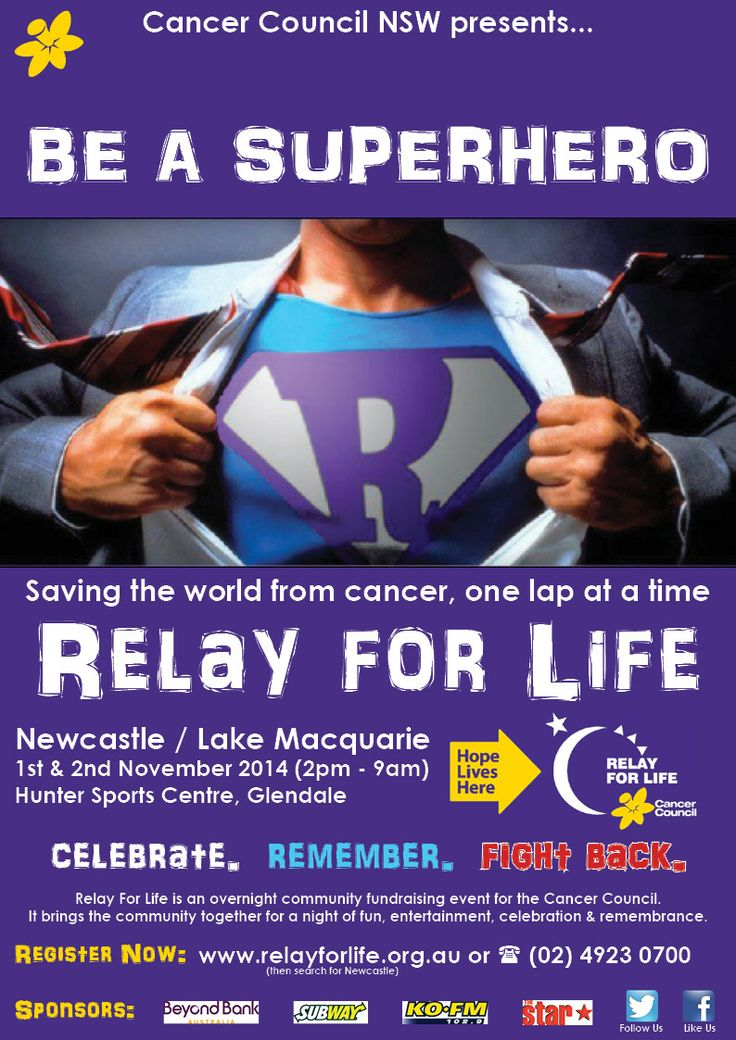 28 Best Campaigns Images On Pinterest Relay For Life Cancer And 4