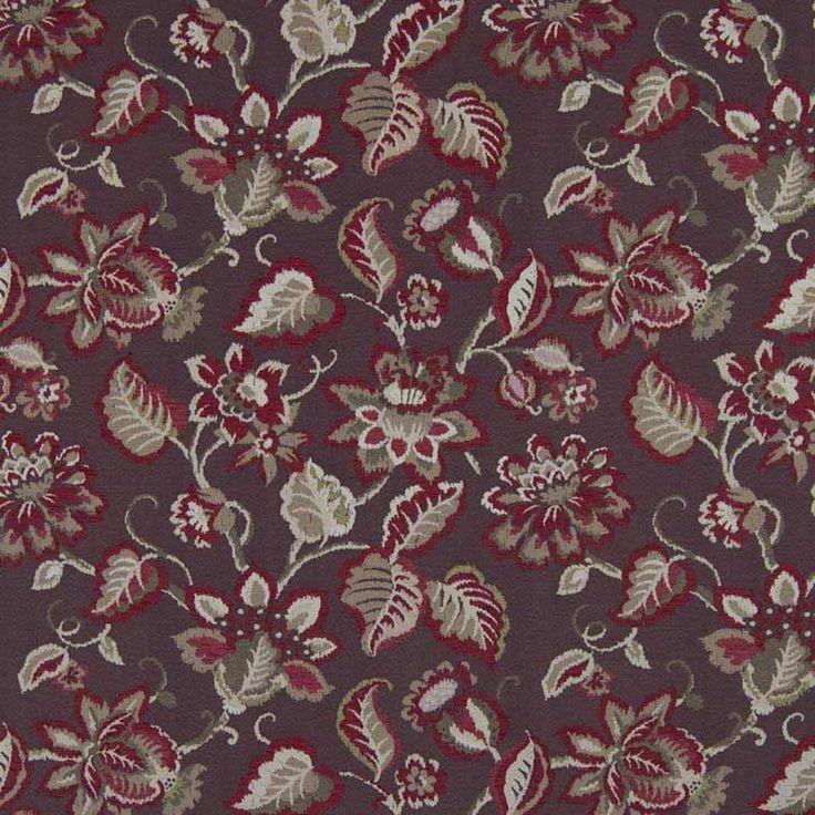 Warwick Fabrics : ARYANA, Colour HERITAGE