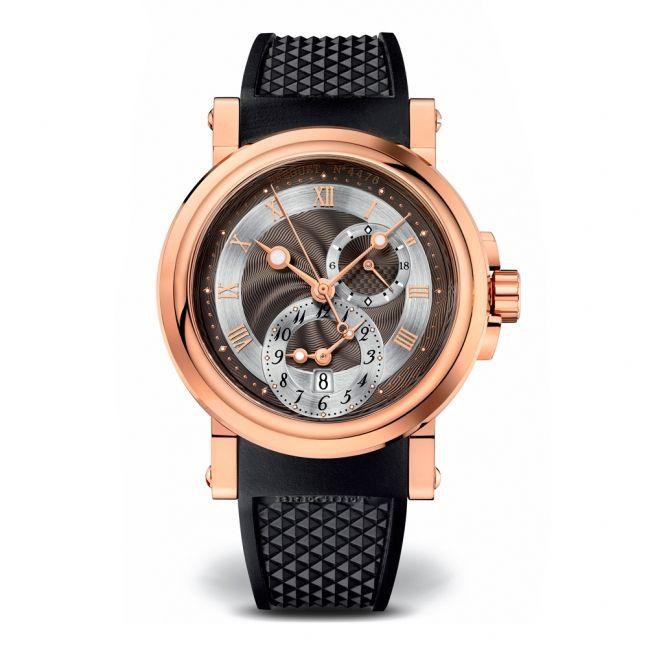 Reloj breguet marine hombre 8.570€
