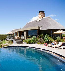 Gondwana Game Reserve - Mossel Bay wedding venue