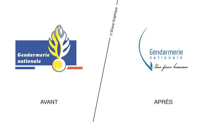 La gendarmerie nationale change de logo - http://blog.shanegraphique.com/changement-logo-gendarmie-nationale/ http://blog.shanegraphique.com/wp-content/uploads/2015/09/HEADER11-1024x598.jpg