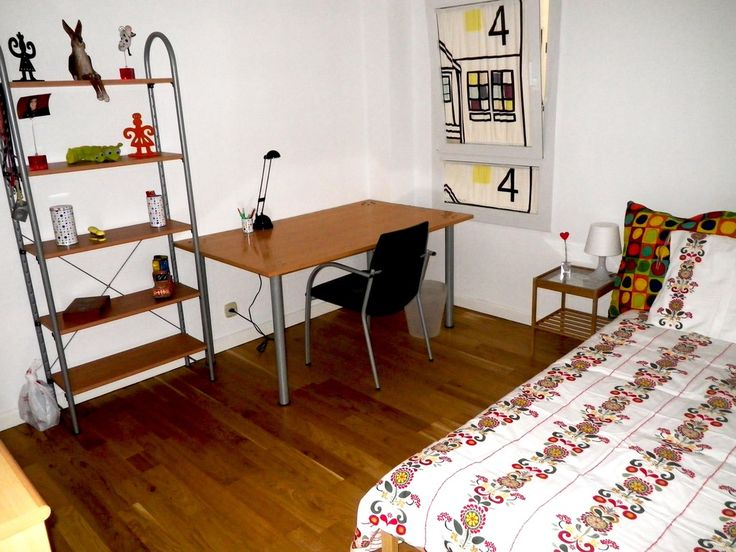 Muebles útiles para un piso compartido - http://decoracion2.com/muebles-utiles-para-un-piso-compartido/68803/?utm_source=smdeco2&utm_medium=socialclic&utm_campaign=68803 #Muebles_Para_Decorar, #Muebles_Para_Jóvenes, #Pisos_Compartidos