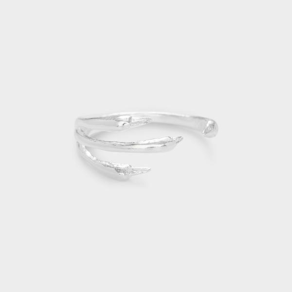 BJORG - The Raven Ring (Gullsmed J. Gjertsen, Galleriet)
