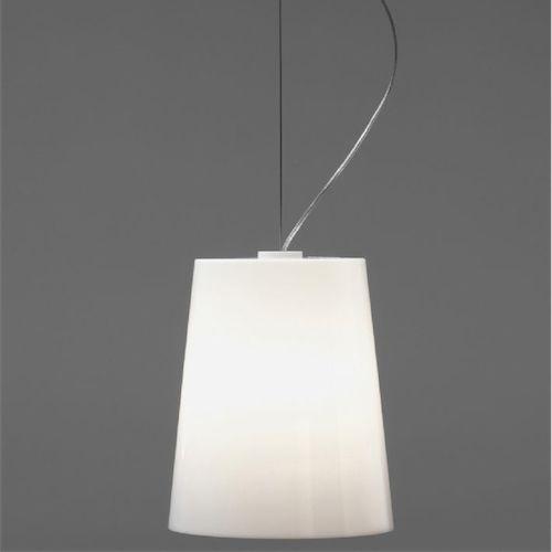 International Furniture - L001S/A . moffice.dk. #design #belysning #kontor #pendel #indretning #lampe #sort #hvid