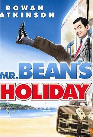 The hopelessly daft but delightful Mr. Bean (Rowan Atkinson) is back in this jovial comedy. This time he wins a trip to the Cannes Film Festival and havoc ensues to such an extent that he may never ev