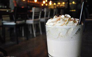 Kaffeine Premium Coffee & Lounge