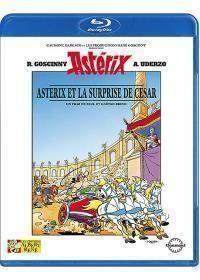 Obelix tombe amoureux de la belle Falbala, mais son fiancé arrive et brise le coeur d'Obelix. Mais quand Falbala et son fiancé sont capturés par les romains, Astéris et Obélix partent à leur secours…