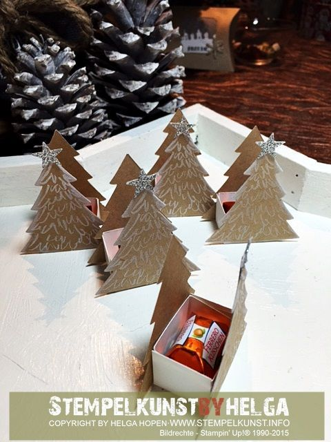Voll im Weihnachtsmodus (via Bloglovin.com )