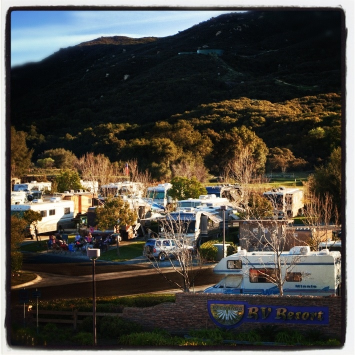 Pechanga Rv Resort In Beautiful Temecula Ca Your Resort