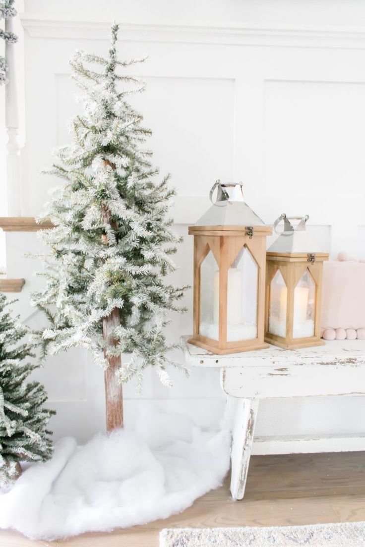 1097 best Christmas Decorations images on Pinterest | Diy christmas ...