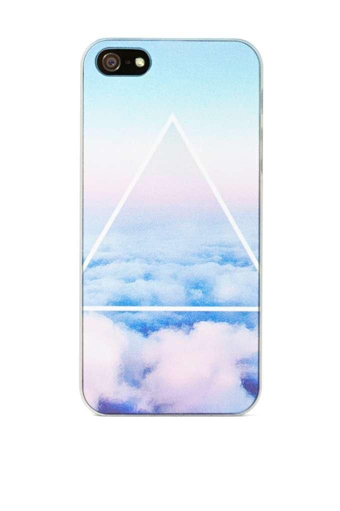 Sky's The Limit iPhone 5 Case.