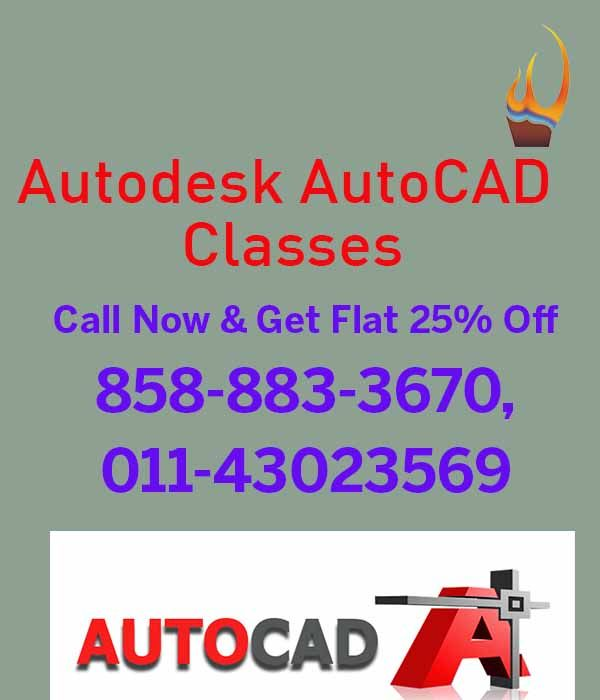 Pin On Autocad Training In Delhi