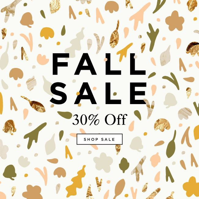 Fall sale email from Loeffler Randall. #emaildesign #loefflerrandall #fall