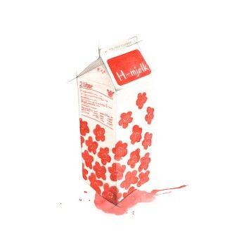 Emmeselle - Melk