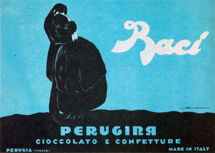A quarant'anni dalla morte una retrospettiva celebra uno dei pionieri italiani del graphic design. A lui si deve l'idea dei messaggi dentro i cioccolatini