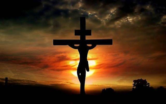 Good Friday History April 10 2020 Cross Wallpaper Jesus On