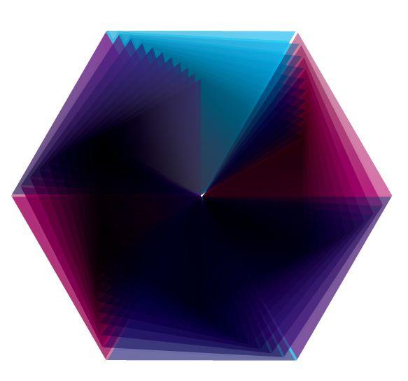 tipiblu.com / rotating cube 2