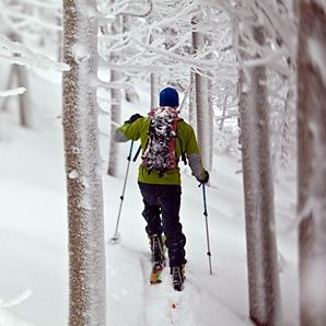 Where to Ski Now: Jay Peak, Vermont