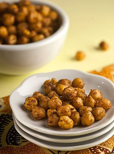 Chickpea poppers http://www.chicagotribune.com/features/food/sc-food ...