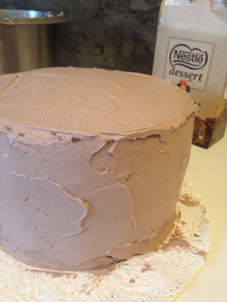 1000 id es sur le th me kinder bueno cake sur pinterest - Moule a layer cake ...
