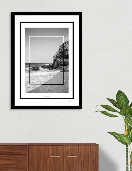 Discover «Photo Frames_2», Limited Edition Fine Art Print by Siemos Yiannis - From $29 - Curioos
