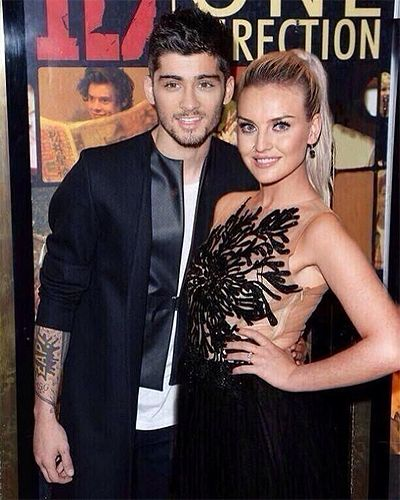 Best Zayn Images On Pinterest - 10 coolest celebrity power couples