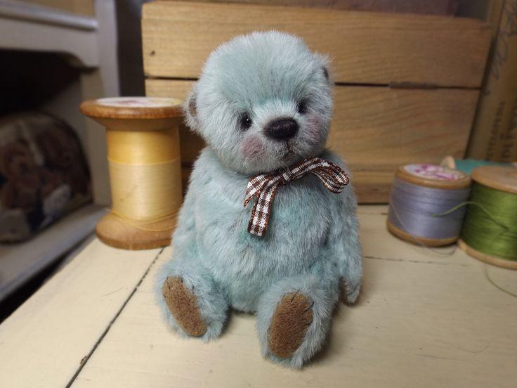 Barclay by Barney Bears